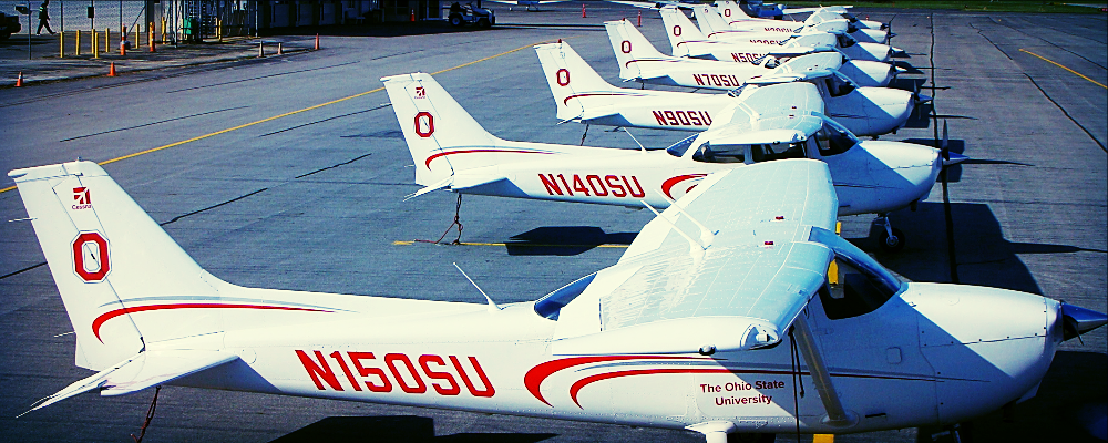 flight training fleet